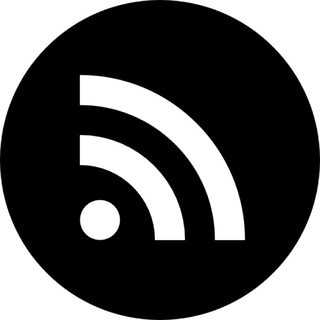 Link to the RSS feed